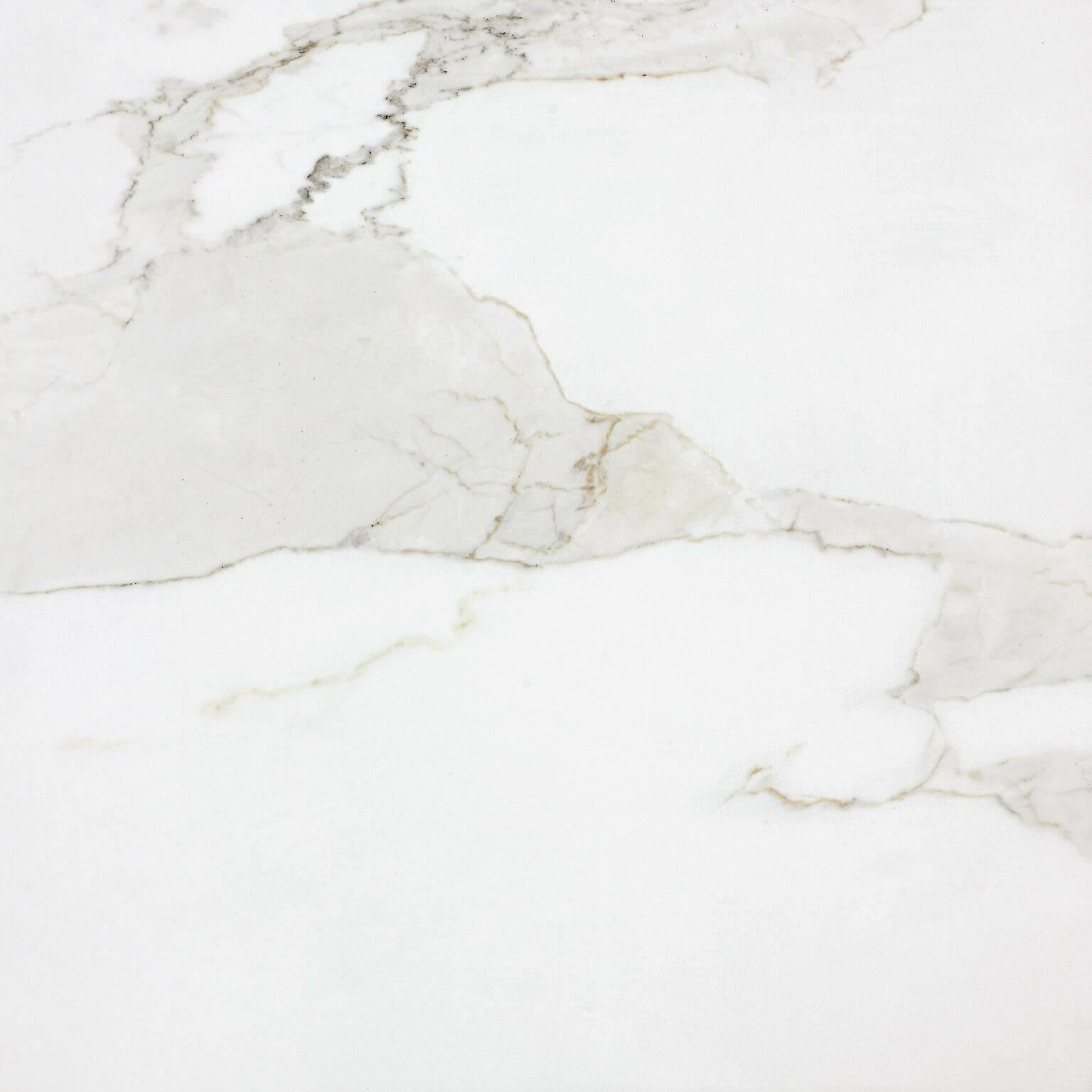 Honed white carrara marble tile 24x24 porcelain tile 1
