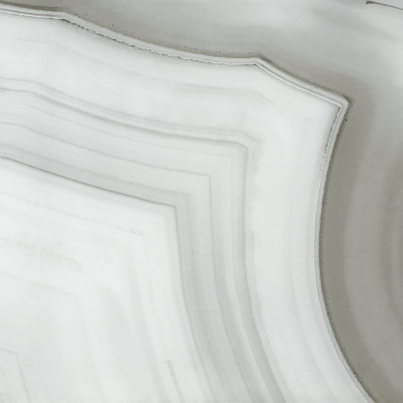 Marble tiles flooring  light grey agate porcelain tiles guangzhou