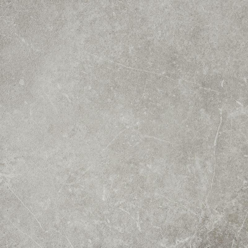 Stain proof new style bathroom floor tile 24x24 grey color morder floor tile
