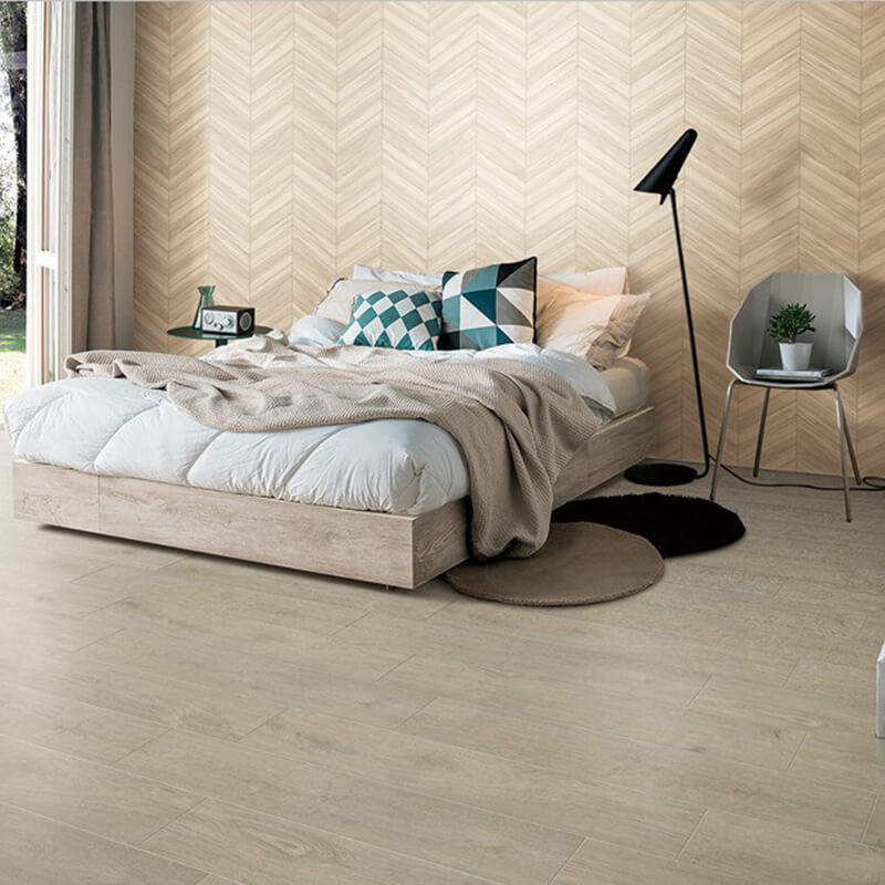 FN320272 Morandi nordic Oak wood porcelain tile