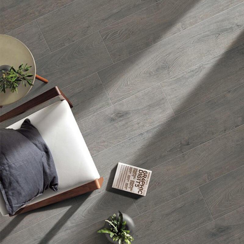 FN320275 Morandi nordic Oak wood porcelain tile