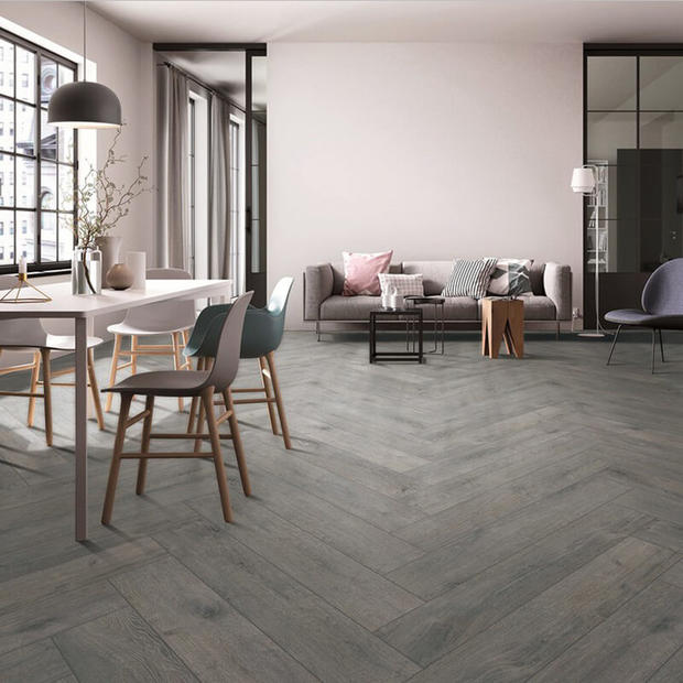 FN320275 Morandi nordic Oak wood porcelain tile