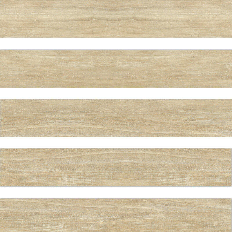 F320111 Morandi glacier Oak wood porcelain tile
