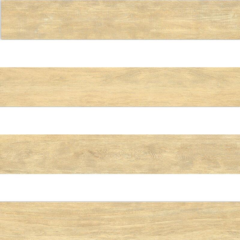 F320112 Morandi glacier Oak wood porcelain tile