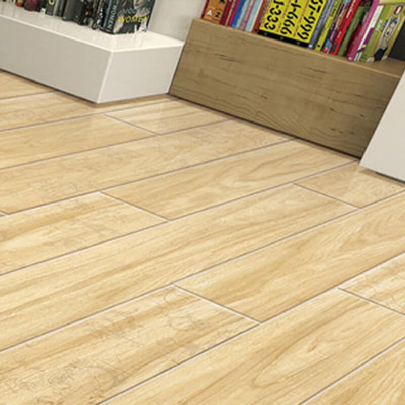 F320801 Morandi maple wood porcelain tile