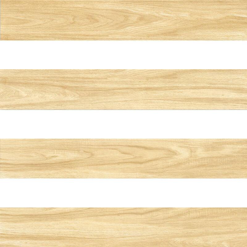 F320801 Morandi maple wood porcelain tile