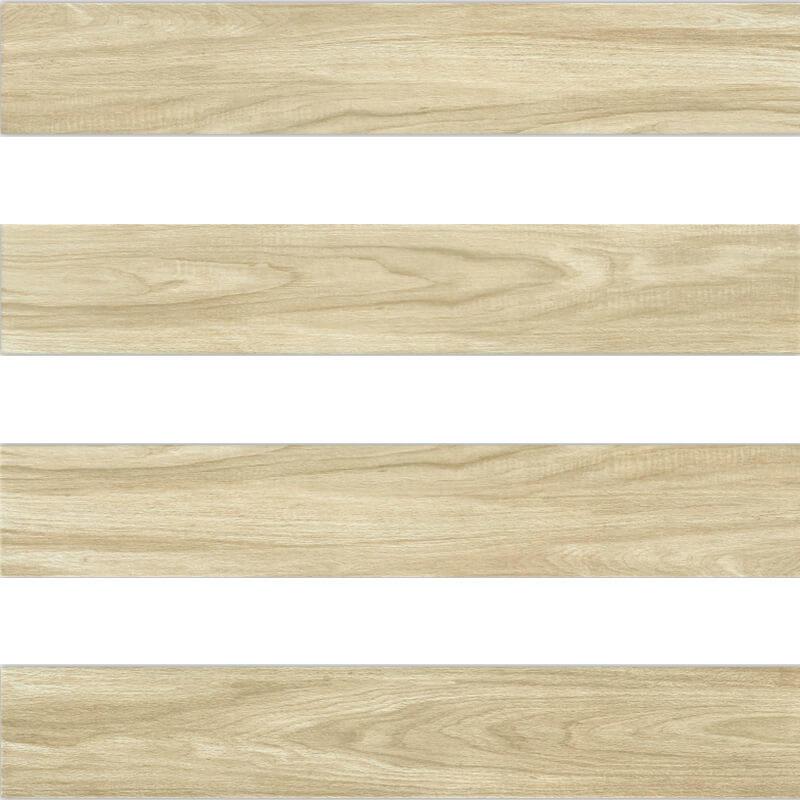 F320803 Morandi maple wood porcelain tile