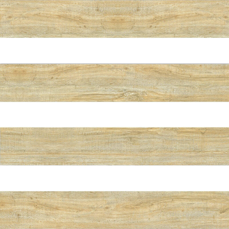 F320092F Morandi royal teak wood porcelain tile