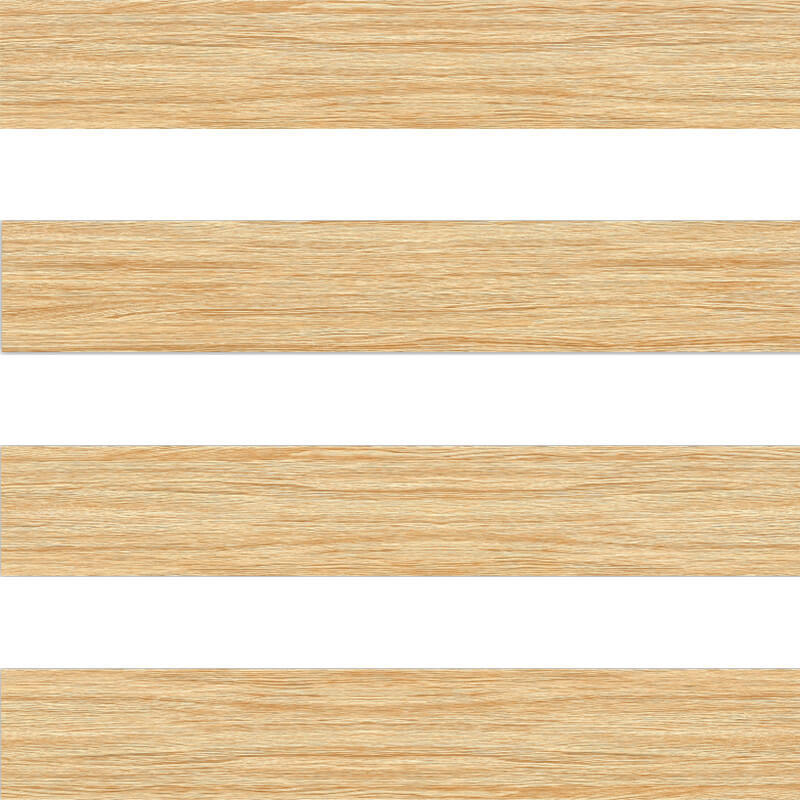 F3200282 Morandi gold silk Oak wood porcelian tile