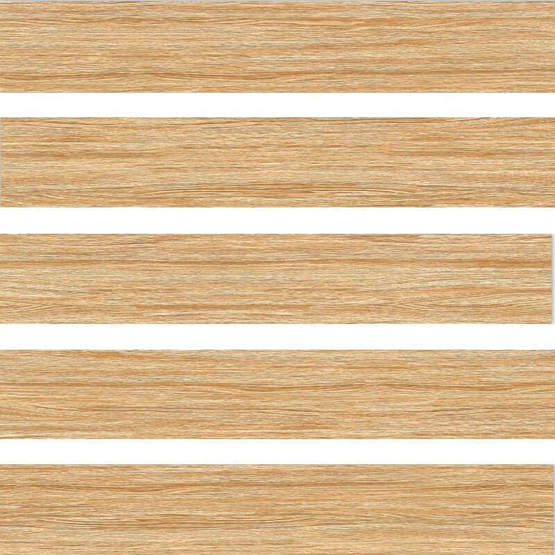 F3200283 Morandi gold silk Oak wood porcelian tile
