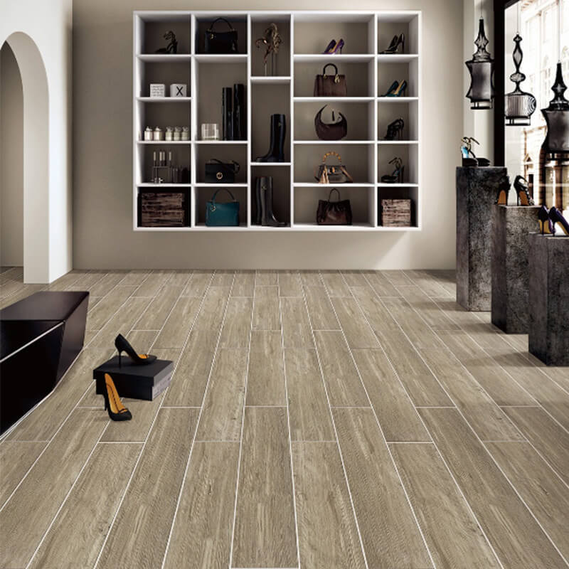 Morandi years wood porcelain tile FN915892