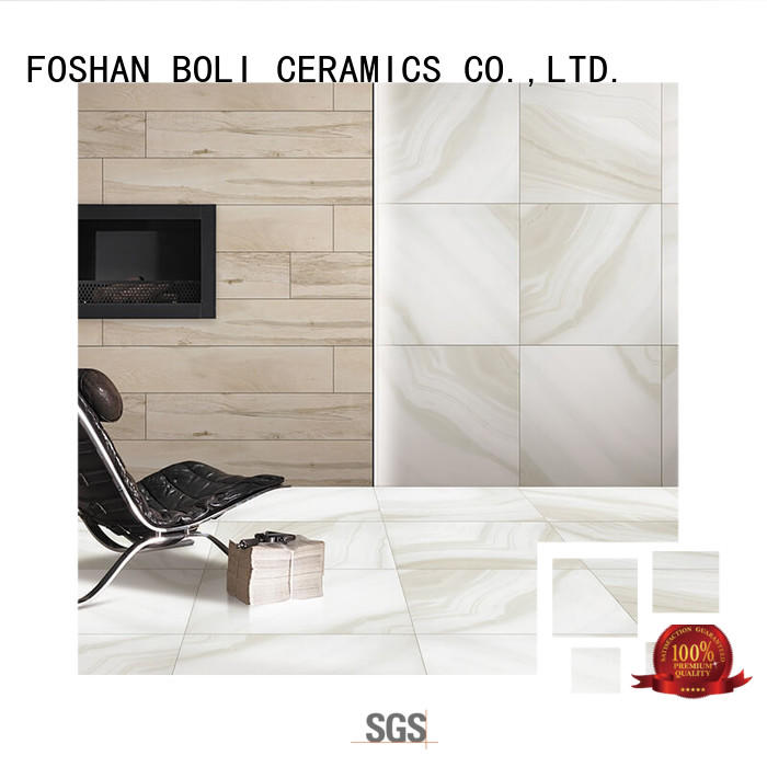BOLI CERAMICS honed 600x600marble Floor Tile free sample for living room