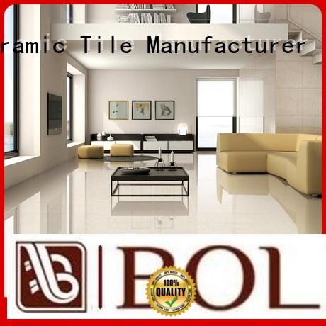 BOLI CERAMICS spot polished porcelain tiles for toilet