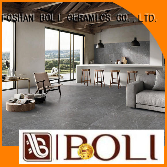 BOLI CERAMICS non Modern Floor Tile New Collection for wholesale for bathroom