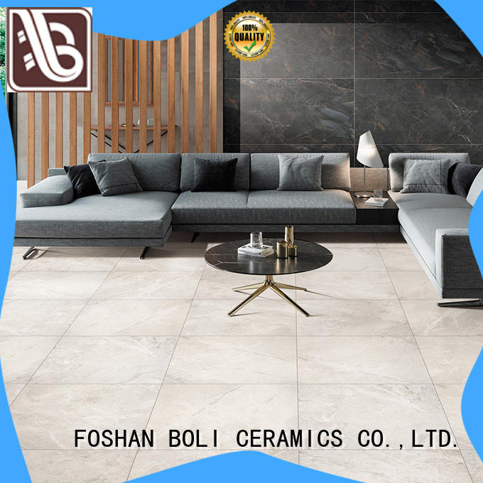 BOLI CERAMICS agate 600x600marble Floor Tile free sample for exterio wall