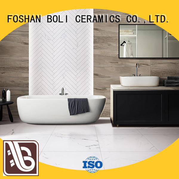 luxury 600x600marble Floor Tile breccia inquire now for toilet