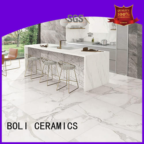 BOLI CERAMICS 12x24 600x600marble Floor Tile inquire now for kitchen