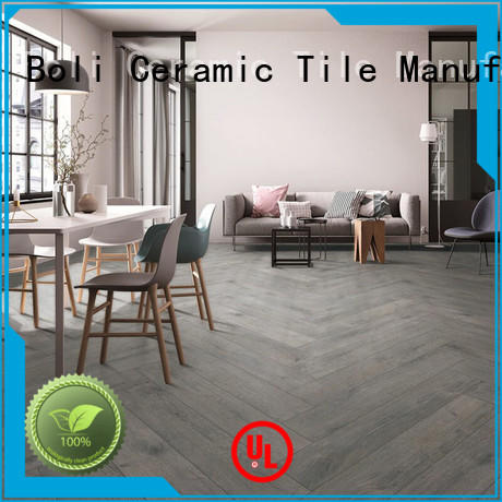 BOLI CERAMICS frost resistant flooring that looks like wood best quality for living room