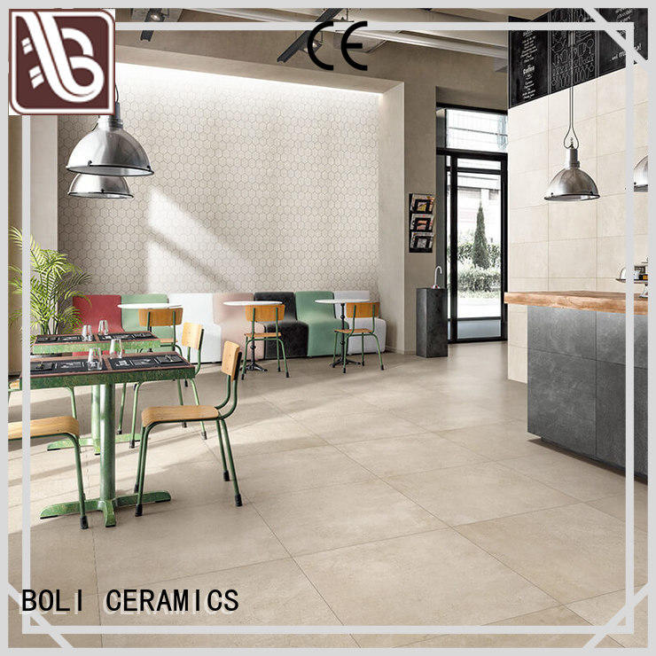 BOLI CERAMICS anti Modern Floor Tile New Collection order now for toilet