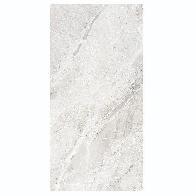 Breccia stone light grey marble floor tile 24x48 polished porcelain tile  Breccia stone light grey FP8126B02