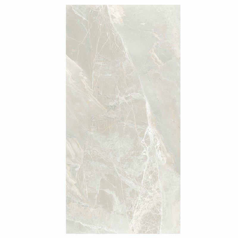 Copper donamita beige italy marble  floor tile polished full glazed porcelain tile 600x1200  Copper donamita beige  FP8126B15