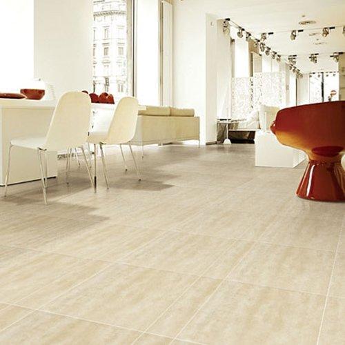 Beige color concrete look tiles  shower floor mat 600x600 beige color cement tile FS1631