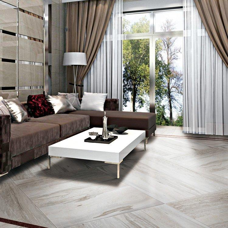 Porcelain tile wood look flooring 900x600 tiles  Wooden tile  beige F109651