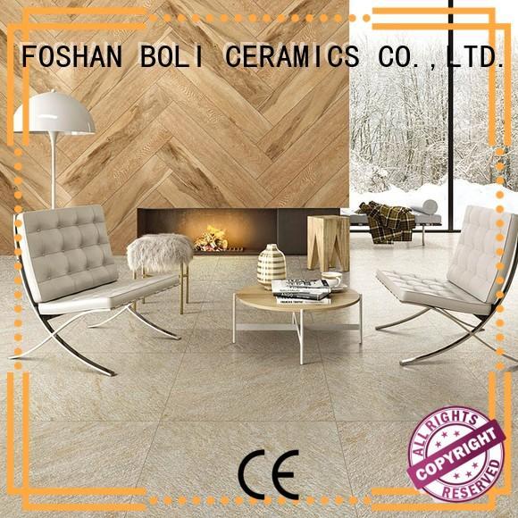 shower Custom mats sandstone tile r10 BOLI CERAMICS