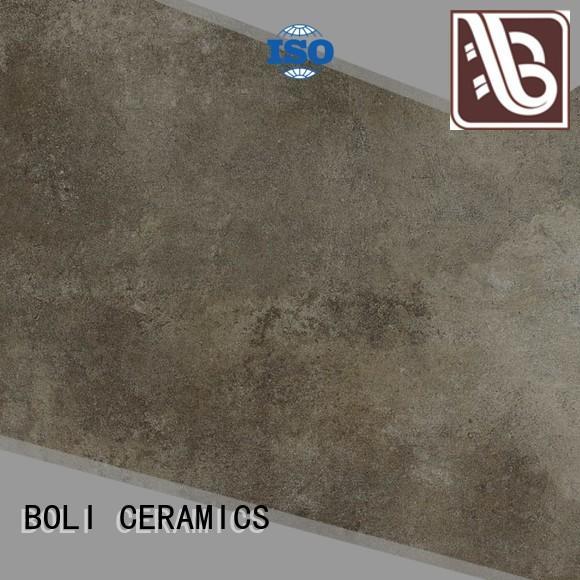 BOLI CERAMICS bright concrete effect tiles best price for indoor anti space
