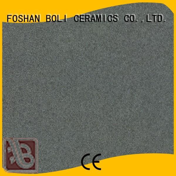 Quality BOLI CERAMICS Brand grey sandstone tiles beige