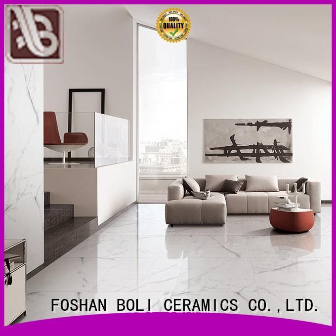 breccia grey multi black marble tile BOLI CERAMICS Brand