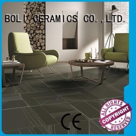 Wholesale color linen tile BOLI CERAMICS Brand
