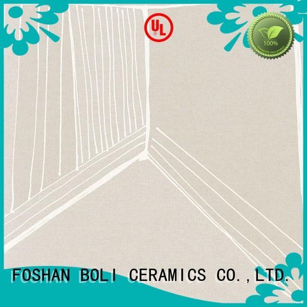 fabric look tile tiles linen tile BOLI CERAMICS Brand