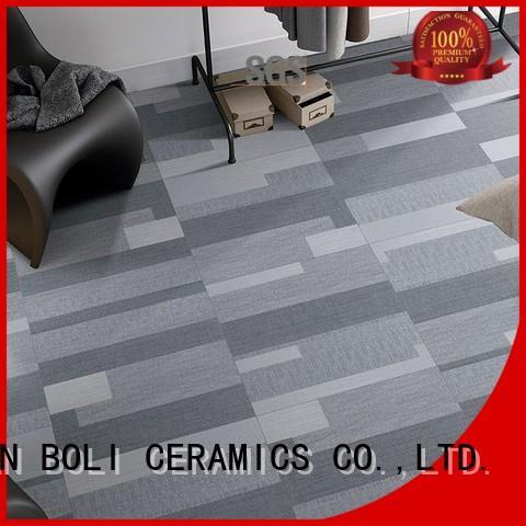 BOLI CERAMICS durable linen floor tile inquire now for relax zone