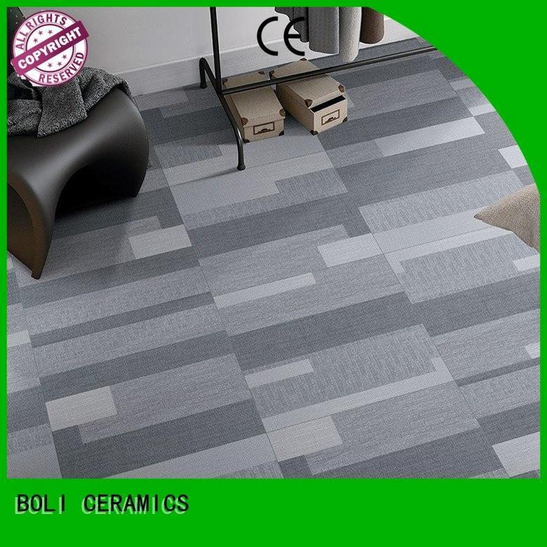 BOLI CERAMICS durable linen tile buy now for play room