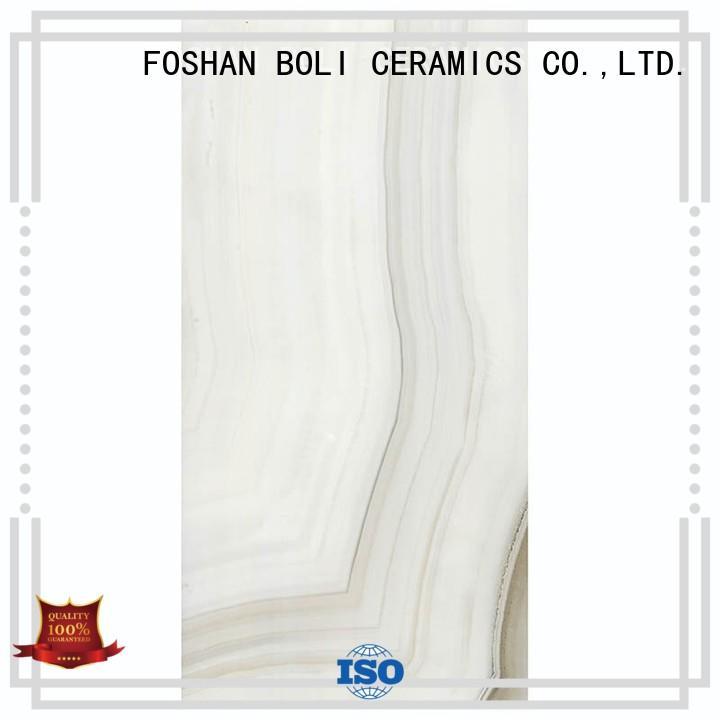 carrara black marble tile polished size BOLI CERAMICS Brand