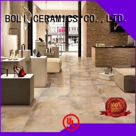 easy to clean concrete look floor tiles trend best quality for shop