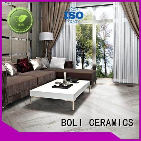 BOLI CERAMICS luxury porcelain wood look flooring free sample for bathroom