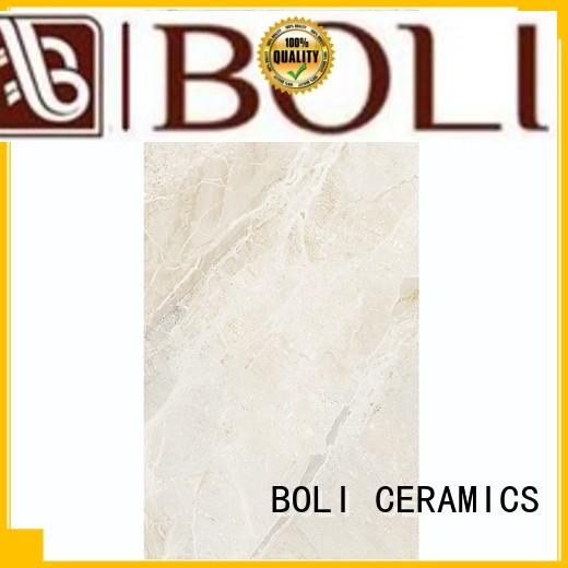 BOLI CERAMICS look Marble Floor Tile from manufacturer for bathroom