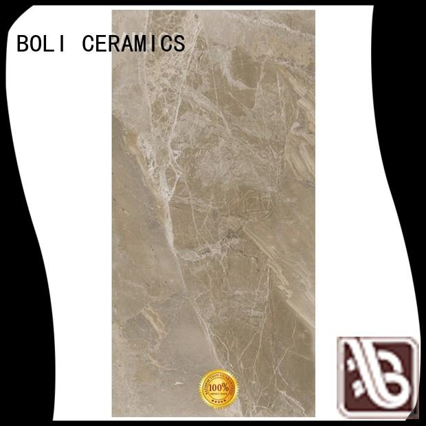 BOLI CERAMICS porcelain Marble Floor Tile producer for kitchen