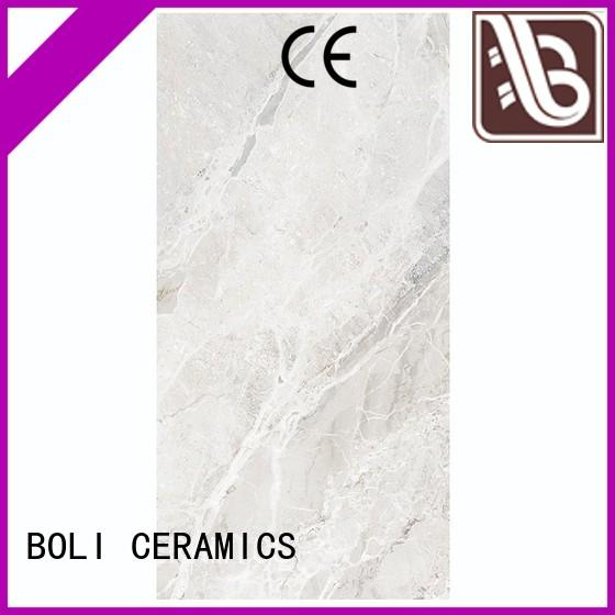 BOLI CERAMICS luxury Marble Floor Tile supplier for relax zone