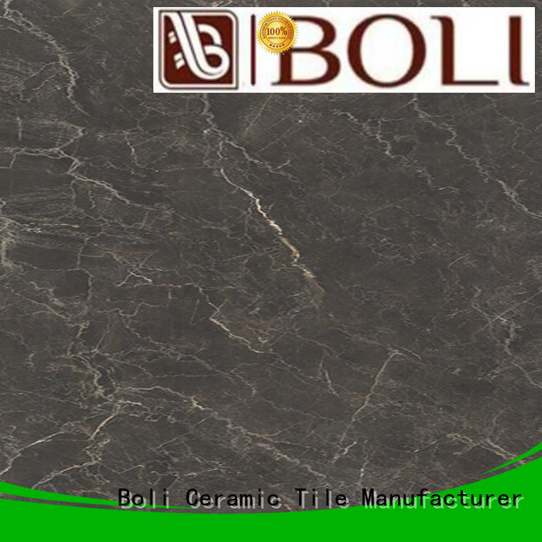 bright polished porcelain tiles loading producer for relax zone