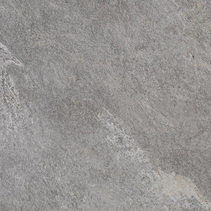 R10  grey color body concave sandstone tile kitchen floor mat set  Nature stone ROCK STONE  F7782