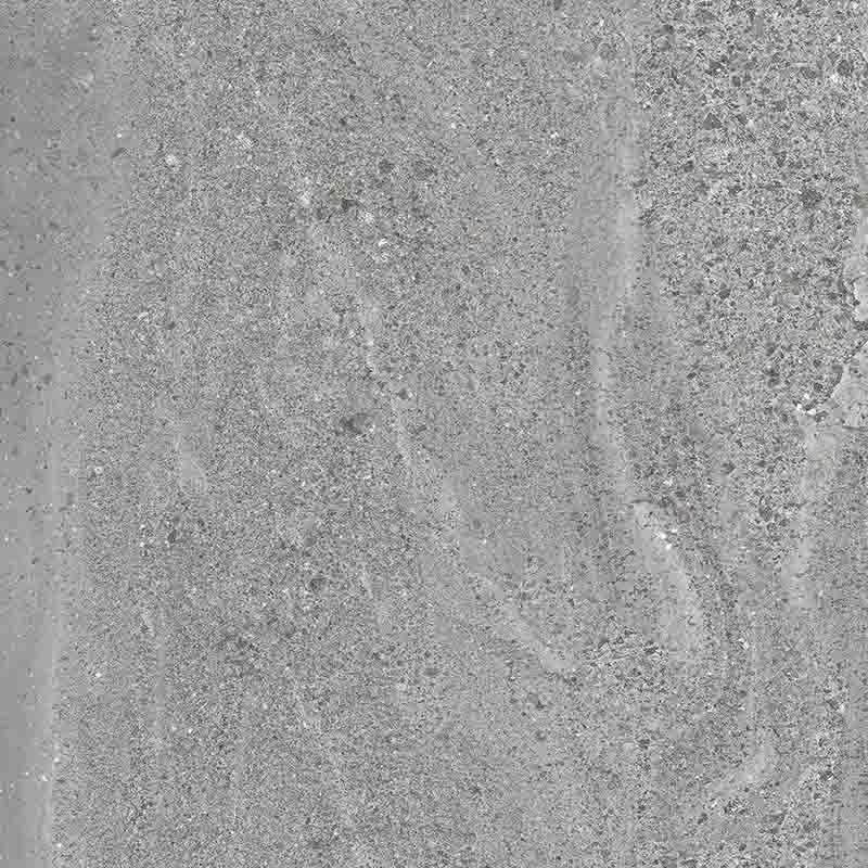 R11 grey color body dry glaze matte  tile kitchen floor mat set  sand STONE F603P7