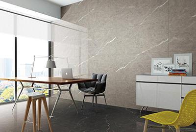 CFPLML12002A Polished Finished China Manufacturers Sales Big Slab 600*1200mm Durable Ceramics Kitchen Floor Tile