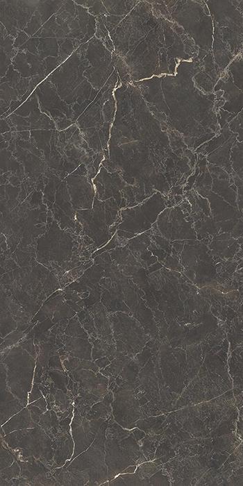 CFPFH15308B 1500*750 mm Interior Ceramic Wall Tile Good Quality Dark brown Color Bedroom Indoor Porcelain Tile