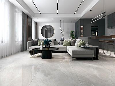 CFPHF9132 China Manufacturer 900x900mm Special Pattern light  gray Color Surface Tile Ceramic Floor Tiles Indoor Porcelain Tiles