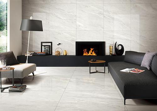 CFPLM9903 Hot Sales Big Size Outdoor Floor Tile Beautiful Color Marble Look Porcelain Tile 900*900mm
