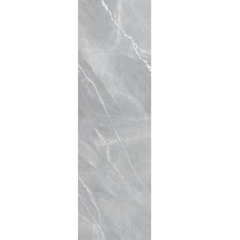 800*2600 Marble Porcelain Tiles Grey Color Foshan High Quality Tiles Big Size