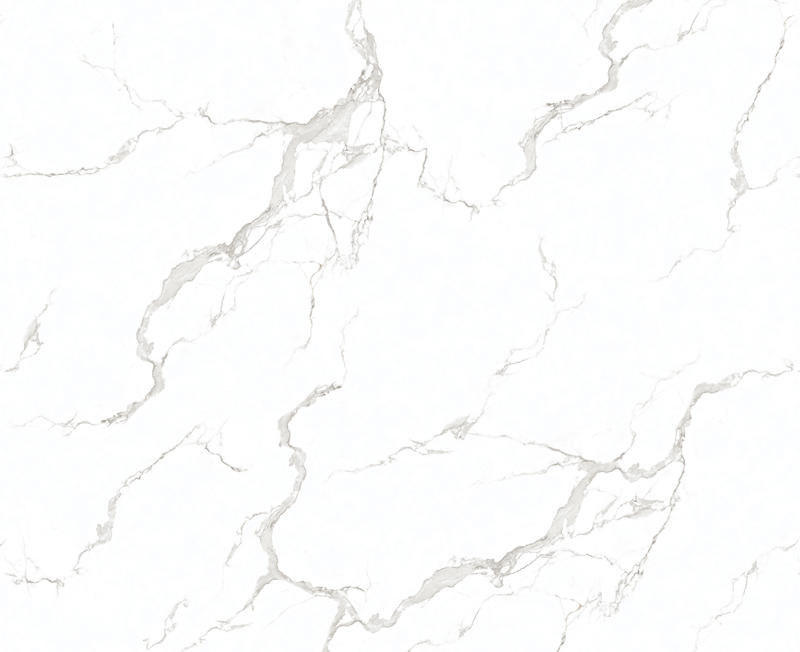 800x2600mm Large Big Slab Size Stock Floor Porcelain Wall Tile White Color